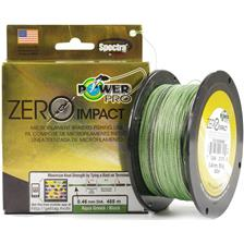 Lignes Power Pro ZERO IMPACT VERT 275M 36/100