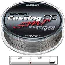 Lines Varivas AVANI CASTING PE SMP 300M PE 6
