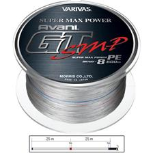 TRESSE MER VARIVAS GT SUPER MAX POWER - 600M