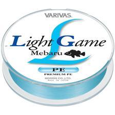 LIGHT GAME MEBARU 100M PE 0.3