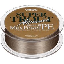 TRESSE MER VARIVAS SUPER TROUT ADVANCE - 150M