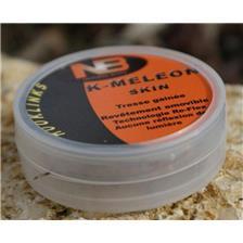 Tying Natural K MELEON SKIN 45LBS