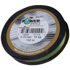 Lines Power Pro SUPER 8 SLICK VERT 275M 23/100