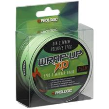 TRESSE PROLOGIC WRAP-UP POUR SPOD & MARKER VERT- 250M