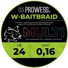 Lines Prowess W BAITBRAID 300M 16/100