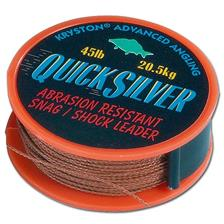 Tying Kryston TRESSE QUICK SILVER QUICK SILVER 45LBS