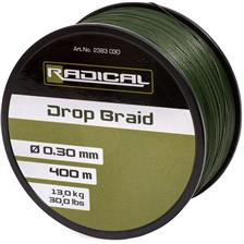 TRESSE RADICAL DROP BRAID - VERT