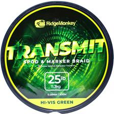 TRESSE RIDGE MONKEY TRANSMIT SPOD AND MARKET - 300M - RMTTSMB25