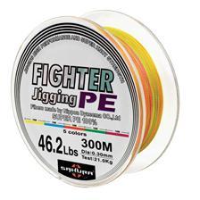 Lines Sakura FIGHTER JIGGING PE 300M 50/100