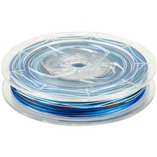 Lines Spiderwire STEALTH BLUE CAMO BLEU 137M 30/100