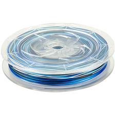 STEALTH BLUE CAMO BLEU 270M 40/100