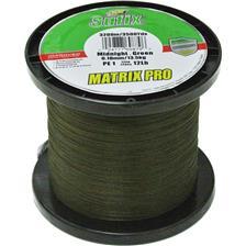 MATRIX PRO MID GREEN VERT 3200M 25/100