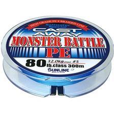 CAST AWAY MONSTER BATTLE PE 300M 28.5/100