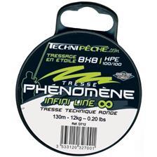Lines Technipêche PHENOMENE INFINI LINE 8 BRINS 130M D716N