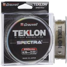 TRESSE TEKLON SPECTRA - 250M - 18/100
