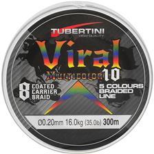 VIRAL 10 MULTICOLORE 300M 23/100