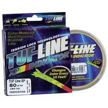 TRESSE TUF LINE XP INDICATOR - 274M