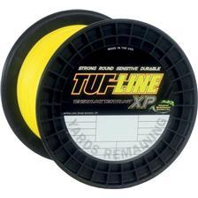 TRESSE TUF LINE XP JAUNE - 137M