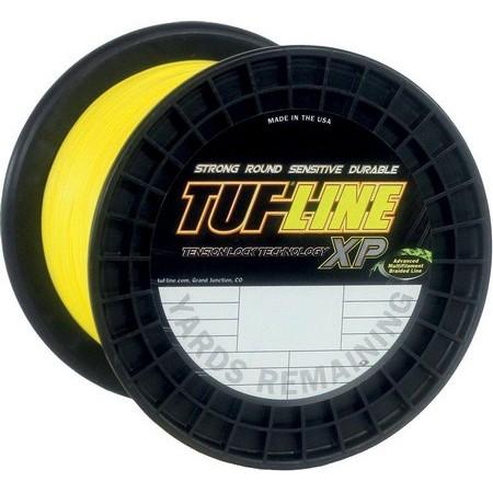 TRESSE TUF LINE XP JAUNE - 274M