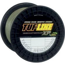 TRESSE TUF LINE XP VERT - 137M