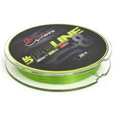 Lines Ultimate Fishing UF PE LINE X8 200M 15/100