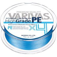 HIGHGRADE PE BLEUE 300M PE 0.6