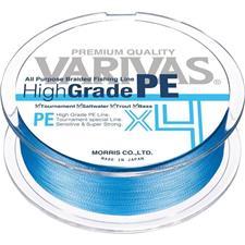 Lines Varivas HIGHGRADE PE BLEUE GRAND PAVOIS 150M PE 1