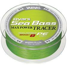 SEABASS MAX TRACER 150M VAR SBTRACPE0.8