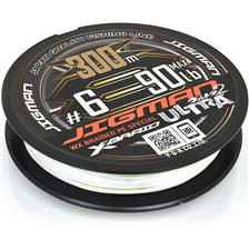 JIGMAN ULTRA X8 300M 28.5/100