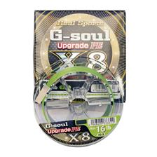 Lines YGK X8 R SP G SOUL UPGRADE D611 200M 28.5/100