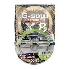 TRESSE YGK X8 R SP G SOUL UPGRADE D611 - 200M - 28.5/100