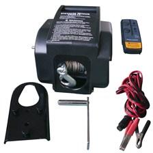 TREUIL ELECTRIQUE ROC IMPORT 2 - Treuil électrique