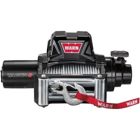 TREUIL ELECTRIQUE WARN TABOR 8