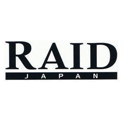 Raid Japan