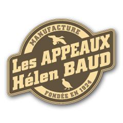 Les appeaux Helen Baud