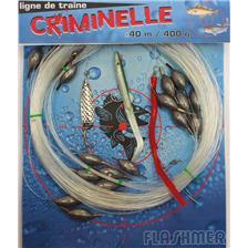 TROLL LINE FLASHMER CRIMINELLE
