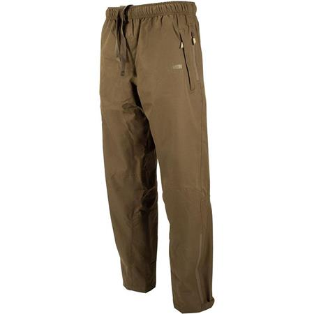 TROUSERS NASH TACKLE WATERPROOF TROUSERS