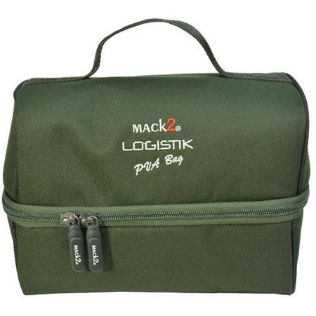 TROUSSE A ACCESSOIRES MACK2 LOGISTIK PVA BAG