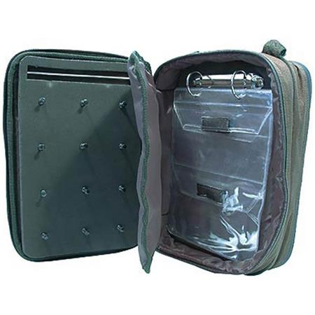TROUSSE A BAS DE LIGNE MACK2 ACCURATE RIG AND TACKLE BAG