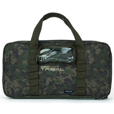 TROUSSE A BUZZ BAR SHIMANO TRENCH GEAR