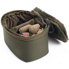 TROUSSE A PLOMBS NASH STIFFENED LEAD POUCH