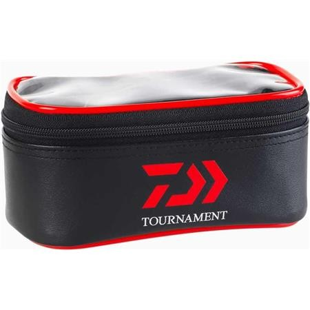 TROUSSE DAIWA TOURNAMENT SURF 2 BOBINES