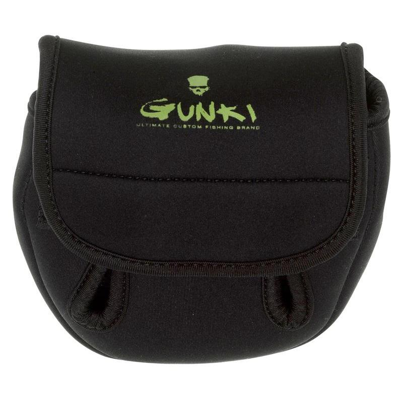 TROUSSE MOULINET GUNKI REEL COVER SPIN - Taille M