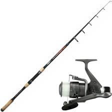 TROUT COMBO AUTAIN TAURION II