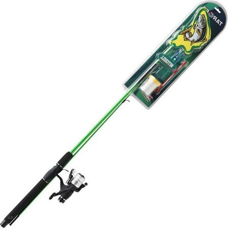 TROUT COMBO MITCHELL TARGET 212 TROUT