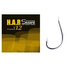 TROUT HOOK PIERRE SEMPE HAR - PACK OF 15