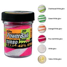 TROUT PASTE BERKLEY GLOW IN THE DARK TROUTBAIT