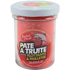 TROUT PASTE DUDULE PAILLETEE
