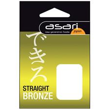 TROUT READY-RIG ASARI SERIES REVERSE AND BRONZE - PACK OF 10
