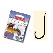 TROUT READY-RIG WATER QUEEN MONTAGE PYRENEEN - PACK OF 10